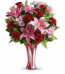 Photo of I'm Yours by Teleflora - T13V410