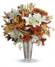 Photo of Harvest Splendor Bouquet Teleflora - TFL07-1