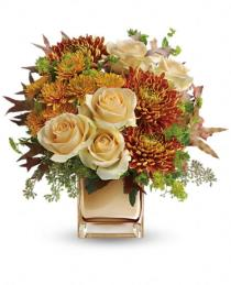 Photo of Autumn Romance Bouquet Teleflora - TFL05-1