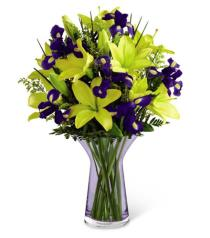 Photo of The FTD Touch of Spring Bouquet - 13-S1