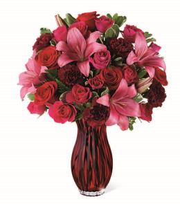 Photo of FTD Lasting Romance Bouquet - 14-V1