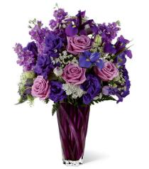 Photo of Casual Elegance Bouquet FTD V5 - 14-V5