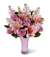 Photo of Perfect Impressions Bouquet by Vera Wang - 14-V6
