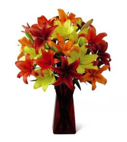 Photo of Happy Thoughts Bouquet by FTD - B3-4921
