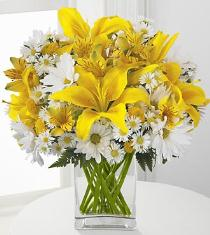 Photo of Come Rain or Come Shine Bouquet - F187