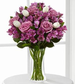 Photo of BF7513/FJ74d (20 Stems - VASE INCLUDED)
