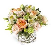 Photo of Speak Softly Pastel Bouquet FTD - C19-4158