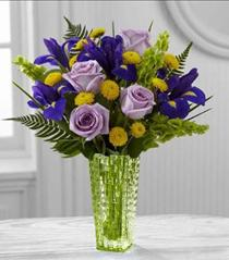 Photo of The FTD Garden Vista Bouquet by Better Homes and Gardens - BWG