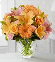 Photo of Brighten Your Day Bouquet by FTD - BYD