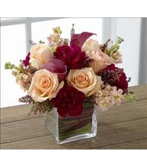 Photo of The FTD Share My World Bouquet - C10-4857