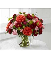 Photo of The FTD Color Rush Bouquet  - C11-4806