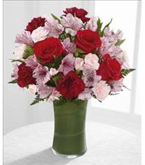 Photo of The FTD Love In Bloom Bouquet - C11-4926