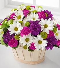 Photo of The FTD Blooming Bounty Bouquet - C17-4329