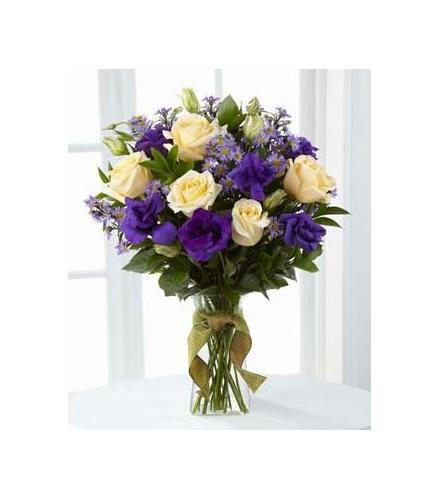 Photo of BF7222/C17-4842d (More flowers 6 roses)