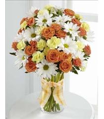 Photo of Sweet Splendor in Vase by FTD  - C4-4791