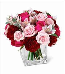 Photo of Gentle Caress™ Bouquet - C9-4160