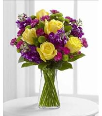 Photo of Happy Times Bouquet by FTD - D3-4897