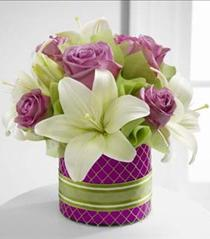 Photo of The FTD Starshine Bouquet - D3-4899