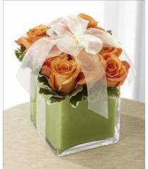 Photo of The FTD Festive Wishes Bouquet - D4-4895
