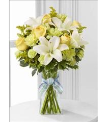 Photo of The FTD Boy-Oh-Boy Bouquet - D7-4905
