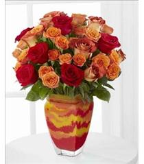 Photo of The FTD Abundant Rose Bouquet - E5-4927