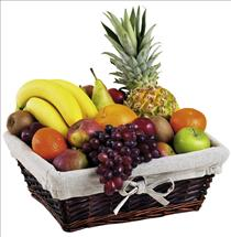 Photo of Fruit Basket - 483309