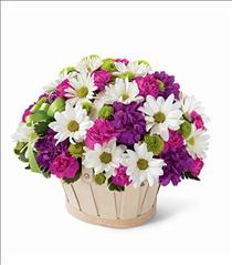 Photo of Blooming Bounty Bouquet FTD - N22-4329