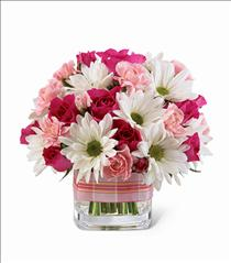 Photo of Sweet Surprise Flowers FTD - N8-4323