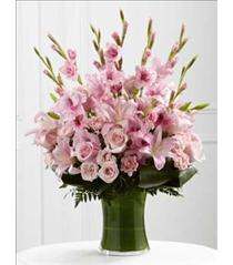 Photo of Lovely Tribute Bouquet FTD - S20-4482