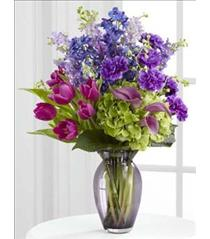 Photo of The FTD Always Remembered Bouquet - S34-4516