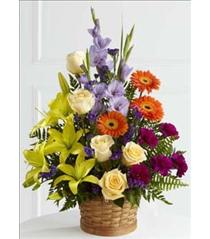 Photo of Forever Dear Arrangement by FTD - S40-4530