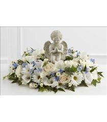 Photo of The Little Angel Ring of Flowers FTD - S46-4548