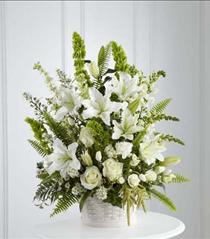 Photo of The FTD In Our Thoughts Arrangement - S8-4452