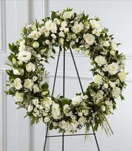 Photo of Splendor Wreath - S8-4453