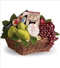 Photo of Delicious Delights Basket - T107-2