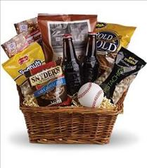 Photo of Take Me Out to the Ballgame Basket - T108-1