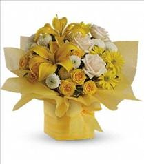 Photo of Teleflora's Sunshine Surprise - T10J230
