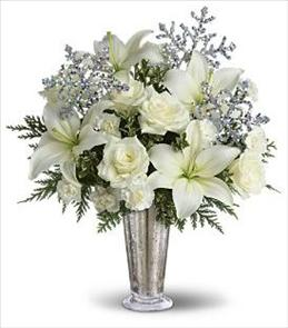 Photo of Teleflora's Winter Glow - T133-1