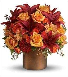 Photo of Amazing Autumn by Teleflora  - T166-1