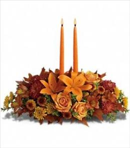 Photo of Family Gathering Centerpiece - T169-1