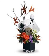 Photo of Ghostly Gardens by Teleflora - T176-1