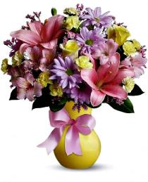 Photo of Teleflora's Simply Sweet - T18-1