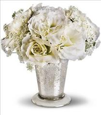 Photo of Teleflora's Angel Centerpiece - T189-2