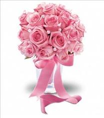 Photo of Pink Sorbet Bouquet - T194-1