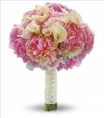 Photo of My Pink Heaven Bouquet - T194-3