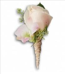 Photo of Dashing Boutonniere - T196-2