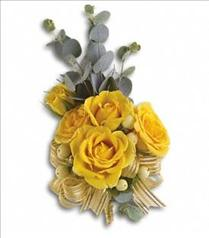 Photo of Sunswept Corsage - T201-7