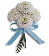 Photo of Country Romance Boutonniere - T202-2