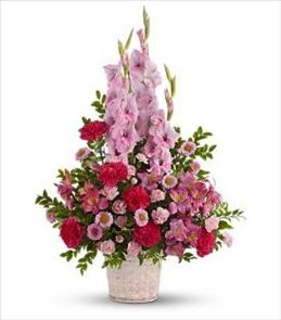 Photo of Heavenly Heights Bouquet - T221-4