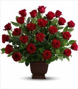 Photo of Rose Tribute by Teleflora - T224-1